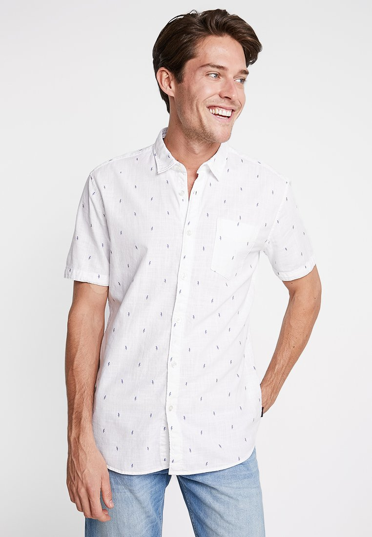 Esprit - FUN - Camisa - white