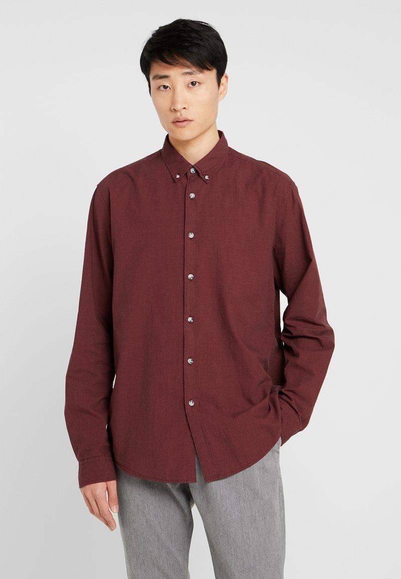 Esprit - MICRO TEXTUR - Camisa - blush