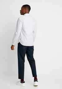 Esprit - SLIM FIT PREMIUM - Overhemd - white - 2