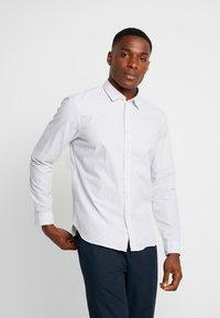 Esprit - SLIM FIT PREMIUM - Overhemd - white - 0