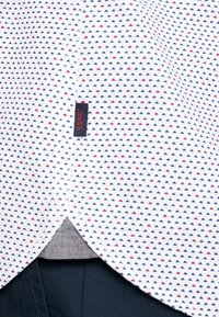Esprit - SLIM FIT PREMIUM - Overhemd - white - 4