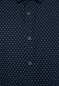 Esprit - SLIM FIT - Camisa - navy - 6