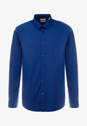 SOLIST  - Shirt - blue