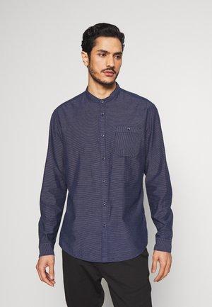 F OCS COSLUB ST - Koszula - dark blue