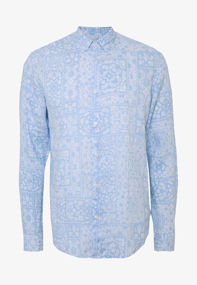Camicia - pastel blue
