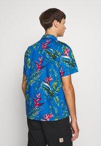 Esprit - HAWAII  - Košile - blue - 2