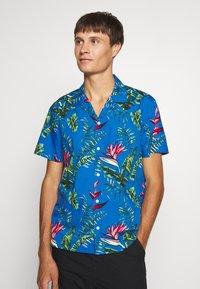 Esprit - HAWAII  - Košile - blue - 0