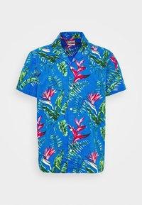 Esprit - HAWAII  - Košile - blue - 4