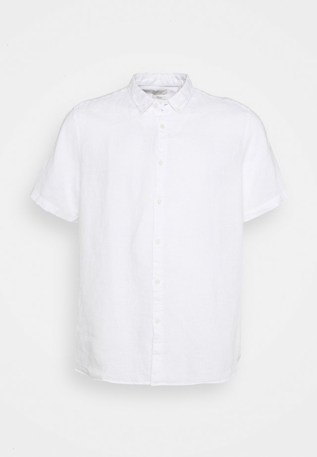 OCS BIG GDYLISL - Shirt - white