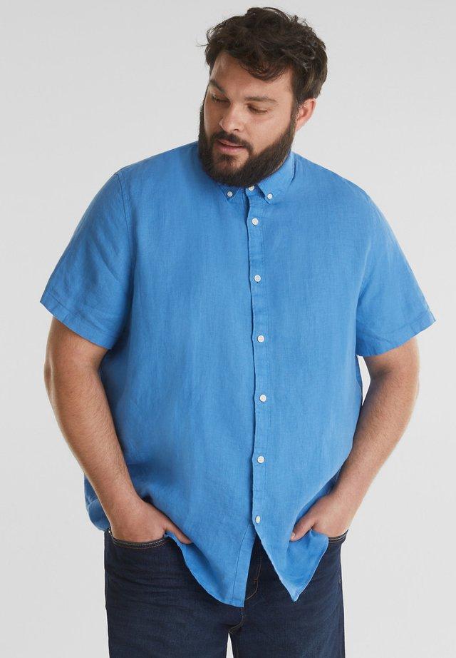 OCS BIG GDYLISL - Skjorta - blue