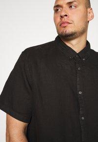 Esprit - Overhemd - black - 5