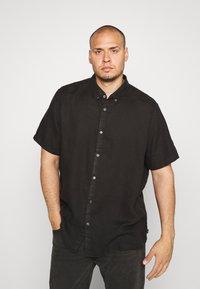 Esprit - Overhemd - black - 0