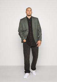 Esprit - Overhemd - black - 1