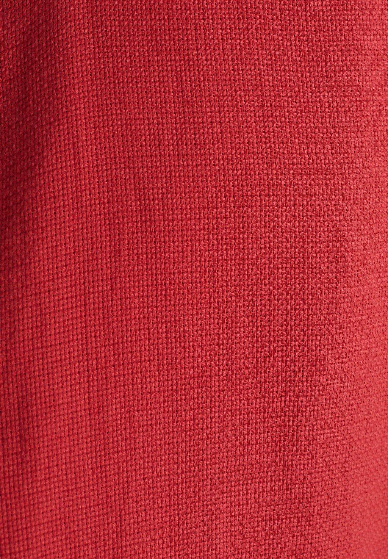 Esprit STEHKRAGEN - Chemise - orange red
