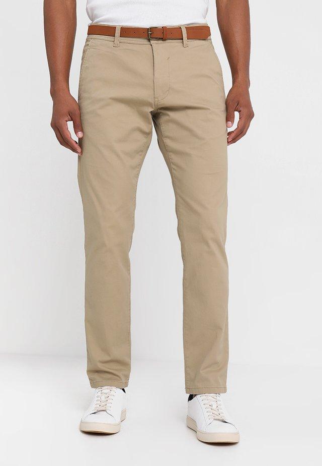 Bukser - beige