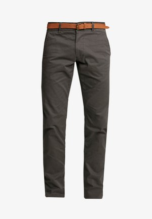 Chino - dark grey