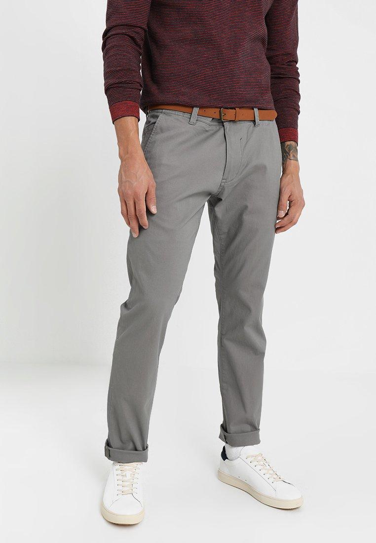 Esprit - Chinosy - grey