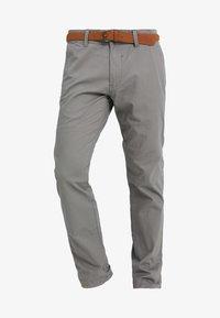 Esprit - Chinosy - grey - 4