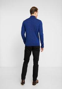 Esprit - Pantalones chinos - black - 2