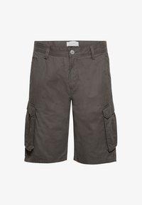Esprit - Shorts - dark grey - 4