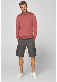 Esprit - Shorts - dark grey - 1