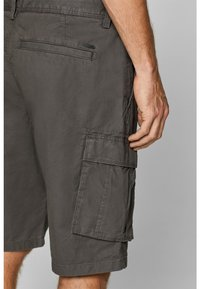 Esprit - Shorts - dark grey - 3