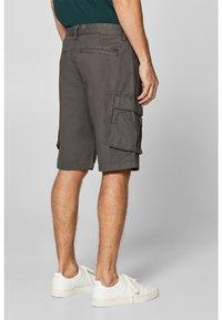 Esprit - Shorts - dark grey - 2