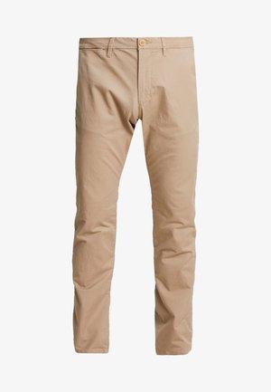 PIMA - Chino kalhoty - beige
