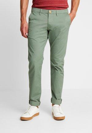 PIMA - Chino kalhoty - light khaki