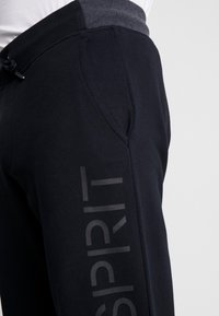Esprit - Verryttelyhousut - black - 5