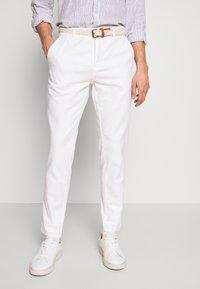 Esprit - Trousers - white - 0