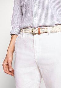 Esprit - Trousers - white - 4