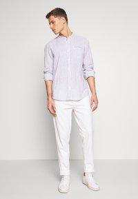 Esprit - Trousers - white - 1
