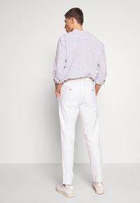 Esprit - Trousers - white - 2