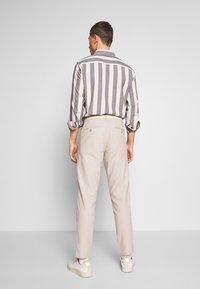 Esprit - Trousers - light beige - 2