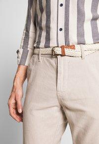 Esprit - Trousers - light beige - 4