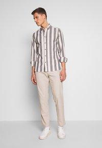 Esprit - Trousers - light beige - 1