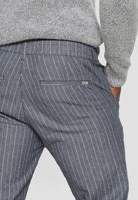 Esprit - Trousers - blue - 4