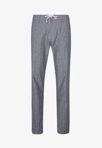 Esprit - Trousers - blue - 3