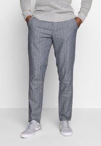 Esprit - Trousers - blue - 0