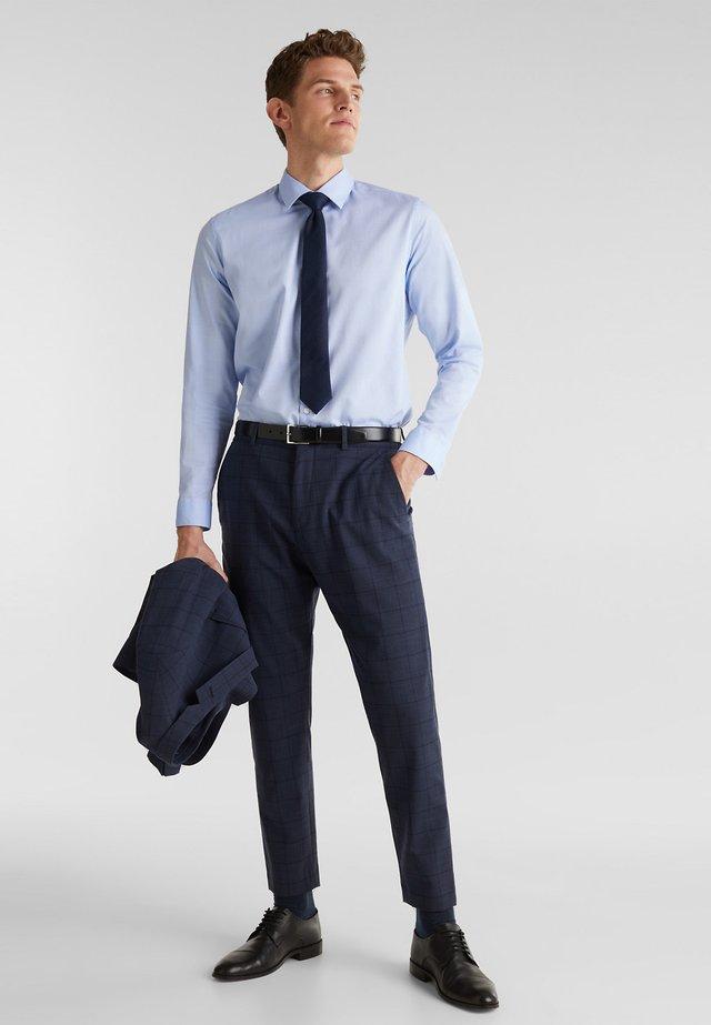 Pantalon - grey blue