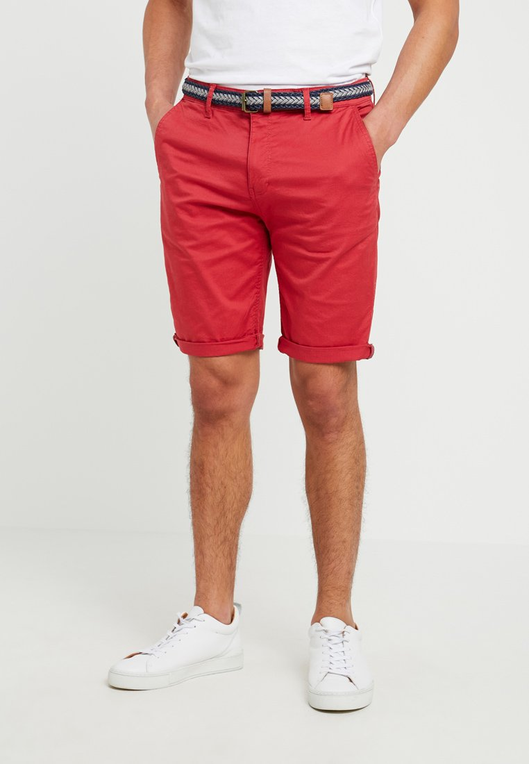 Esprit - Shorts - red