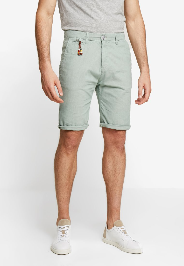 Esprit - Shorts - light green