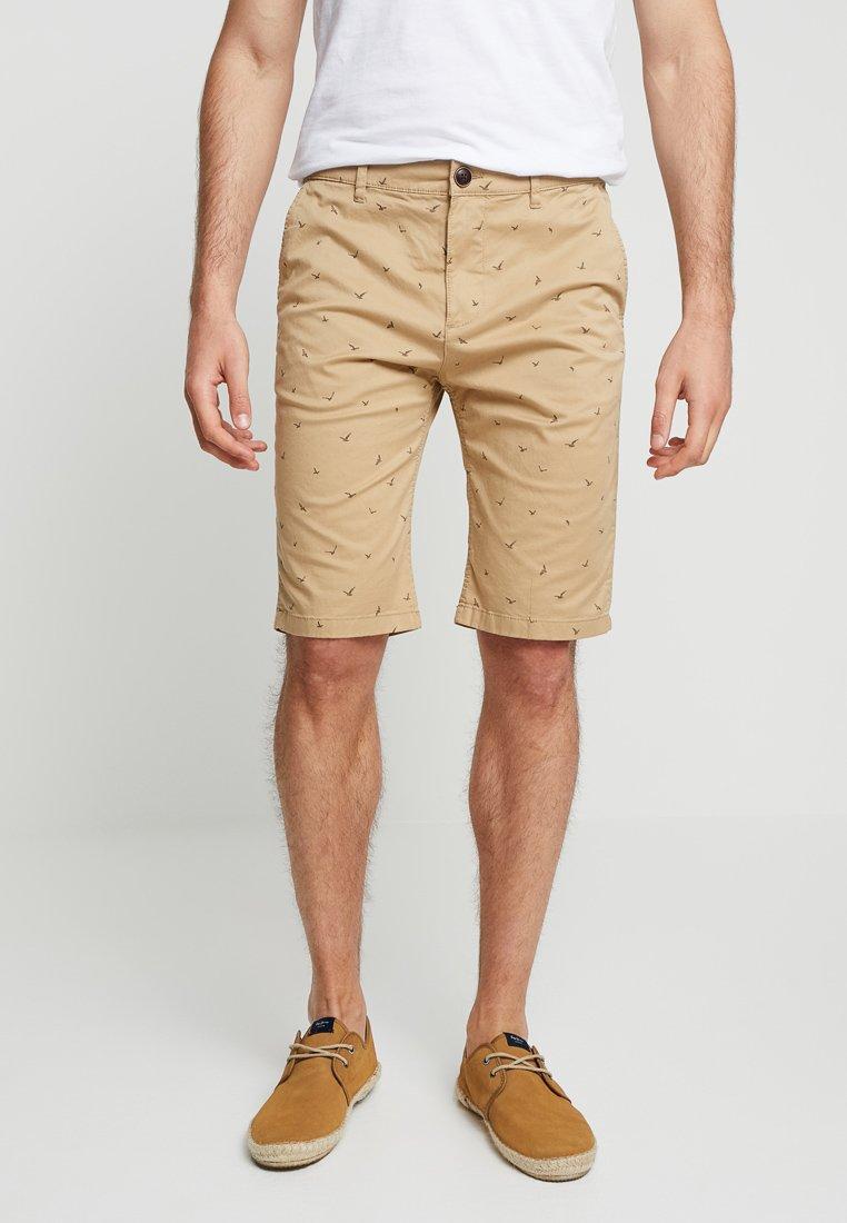 Esprit - SUMMER - Shorts - beige