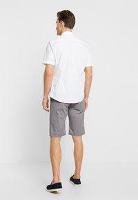 Esprit - Shorts - grey - 2