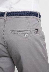 Esprit - Shorts - grey - 5