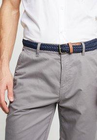 Esprit - Shorts - grey - 3