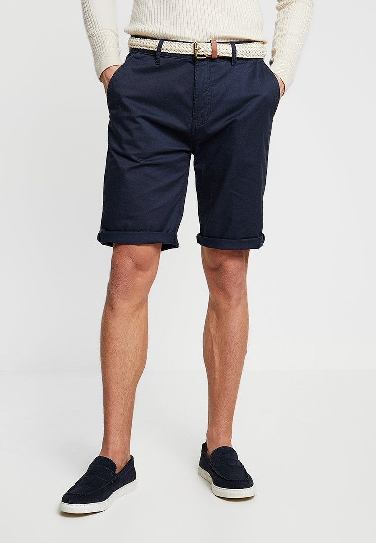 Esprit - Shorts - navy