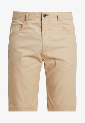 BASIC - Short - beige
