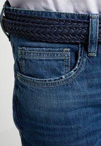 Esprit - Jeansshorts - blue medium wash - 3